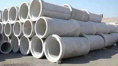 水泥制管设备的性能指标跟水泥管成型质量也有着千丝万缕的关系
