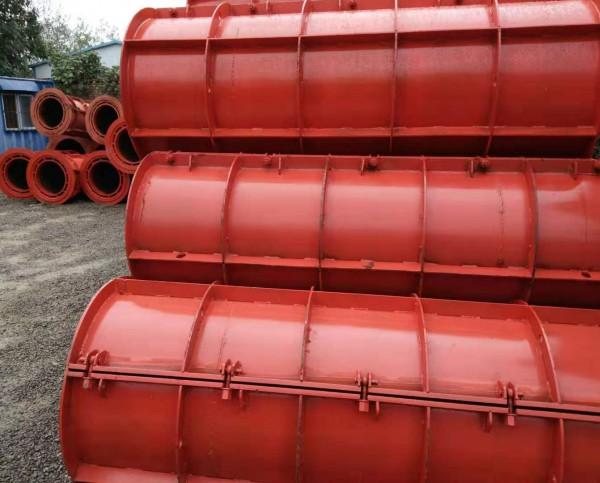 水泥管模具