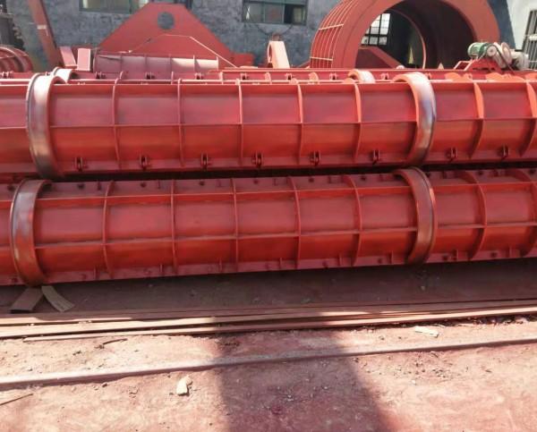 井管模具和设备